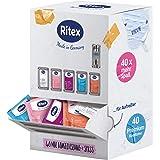 Ritex Condoom-Assortiment, Meer Keuze En Mega-Plezier, 40 Stuks, Made In Germany