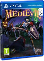 Medievil PS4 (PS4)