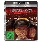 Die Brücke am Kwai [4K Blu-ray]