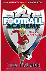 Football Academy: Boys United Kindle Edition