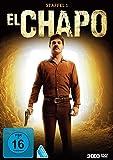 El Chapo - Staffel 1