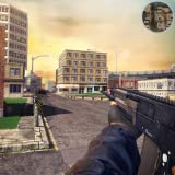 Modern Combat Army Shooter: Free FPS Games