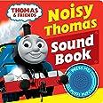 Thomas Sound Book