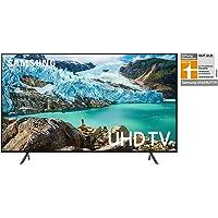 Samsung RU7179 163 cm (65 Zoll) LED Fernseher (Ultra HD, HDR, Triple Tuner, Smart TV) [Modelljahr 2019]
