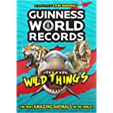 Guinness World Records: Wild Things (Guin01)