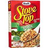 Stovetop Stuffing for Pork 170g