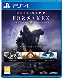 Destiny 2 Forsaken - Legendary Collection [Playstation 4]
