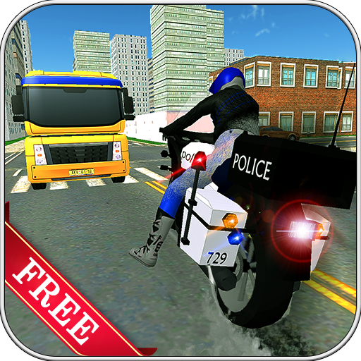 Polizei Spiele FГјr Kinder