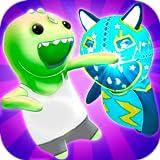 Beast Jelly Superhero Fighting - Insane Gangs Boxer Ring Game For Boys And Girls