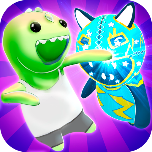 o Fighting - Insane Gangs Boxer Ring Game For Boys And Girls ()