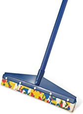 Gala Plastic Floor Wiper (Multicolor)