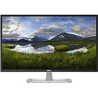 Dell 32-inch (81.28 cm) FHD 1920 x 1080 IPS monitor, 300cd/m2, VESA mount, HDMI, Tilt - D3218HN