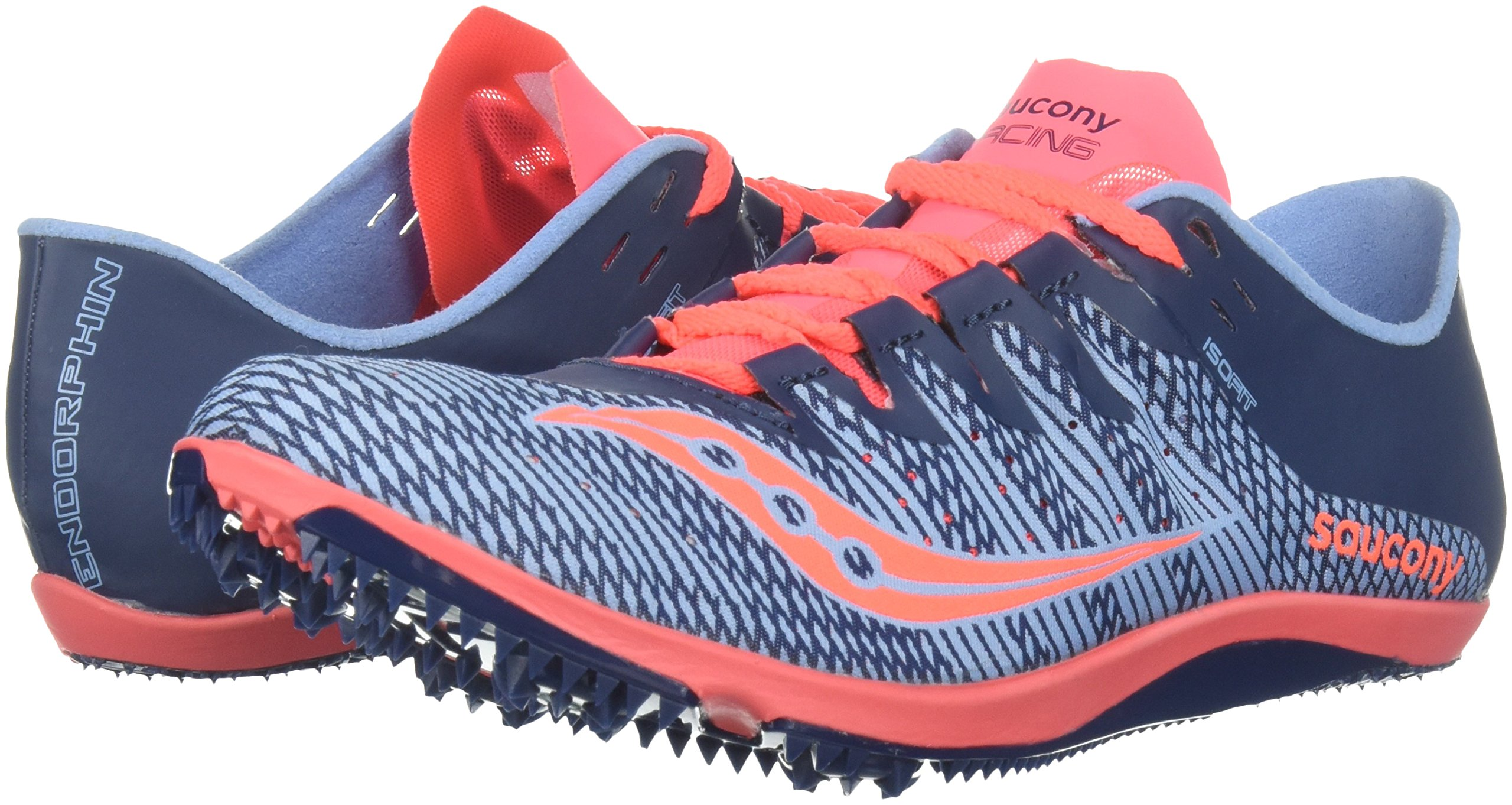 8140AtE1AOL - Saucony Endorphin 2 Women's Running Spikes - SS19