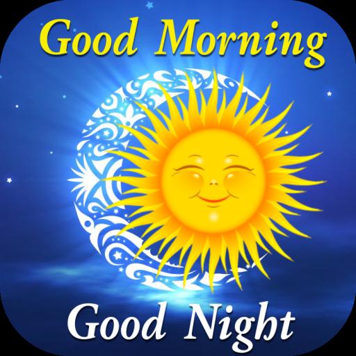 Guten Morgen Gute Nacht Karten Amazonde Apps Für Android