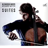 Britten Suites