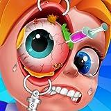Eye Transplant Doctor Juegos de cirugía clínica