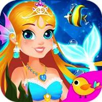 Mermaid Party: Undersea Adventure