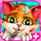 Haustier-Tierchirurgie-Simulator - freies Spiel für Kinder