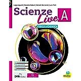 Scienze live. Ediz. tematica. Con Diario e Agenda per la sostenibilità. Per la Scuola media. Con e-book. Con espansione onlin