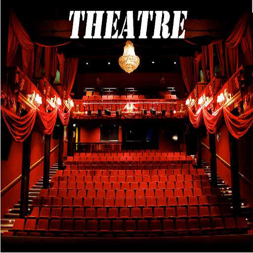 Theatre (Musik Künstler Kostüm)