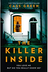 The Killer Inside: The most twisty, unputdownable, psychological thriller you need to read in 2020 Kindle Edition