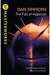 The Fall of Hyperion (Hyperion Cantos Book 2) Kindle Edition