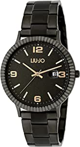 Orologio Liu Jo da Uomo Solo Tempo in Acciaio – Jagged – TLJ1458
