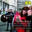 Concertos for Double Bass