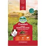 Petlife Oxbow Cavy Cocina Completa alimentación para Adultos Guinea Pig, 4,5kg