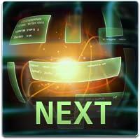 Next Core 3D Live wallpaper