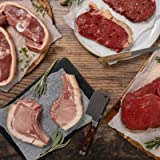 Steak and Chop Meat Box - Delivered Fresh from Meatbox - All Your Steak & Chop Favourites Perfect for gastronomic…