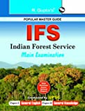 UPSC-IFS (PAPER-I: General English & PAPER-II: General Knowledge) Main Examination Guide: A Complete Book for Paper I and Paper II (Paper I & II)