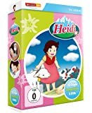 Heidi - TV-Serien Komplettbox