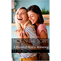 Not in the Script: A Branded Hearts Romance (English Edition)