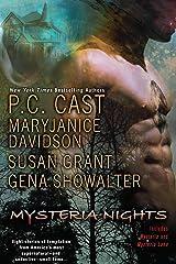 Mysteria Nights Paperback