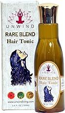 Unwind Rare Blend Hair Tonic