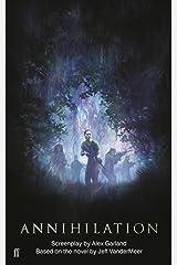 Annihilation (English Edition) Kindle Ausgabe