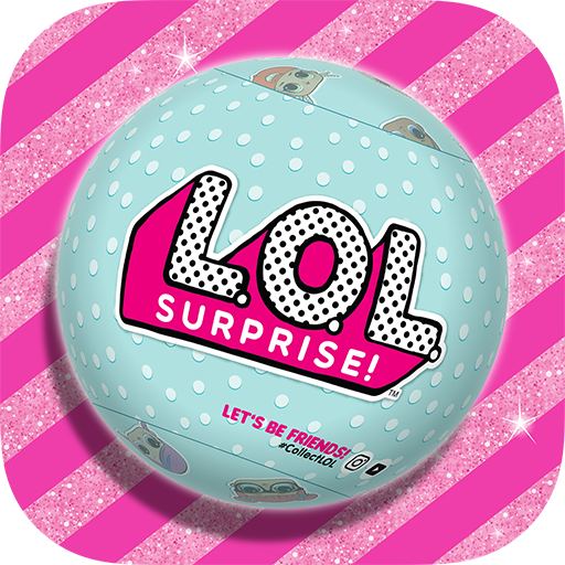 L.O.L. Surprise Ball Pop for sale  Delivered anywhere in Ireland