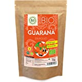 Solnatural Guarana En Polvo Bio 70G