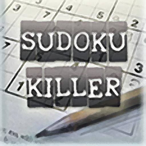 Killer Sudoku for Kindle (Software Scrabble)