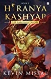Hiranyakashyap: The Narasimha Trilogy Book 2