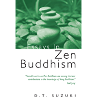 Essays in Zen Buddhism (English Edition)