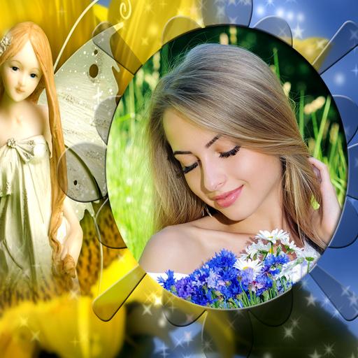Fairy Bilderrahmen