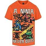 LEGO Mwd-T-Shirt Ninjago Camiseta