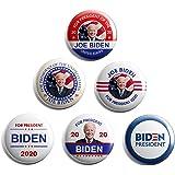 Joe Biden Campaign Buttons (BIDEN-AAA-ALL)