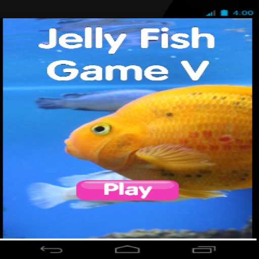 V/a-fish (Jelly Fish Game V)