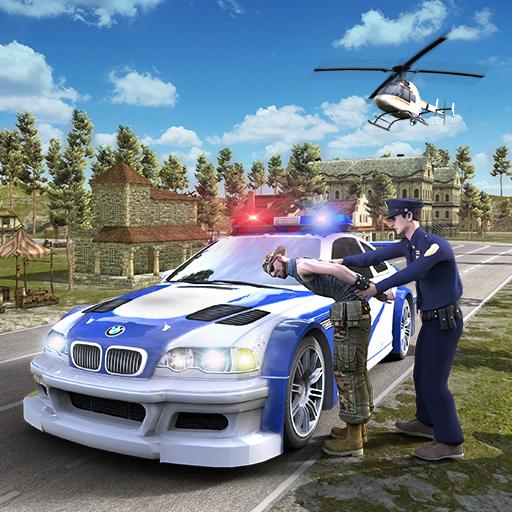 Crime City Police Car Chase - Hot Pursuit 2018