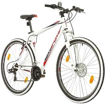 BIKE SPORT LIVE ACTIVE 29 Zoll Bikesport Thunder Herren Fahrrad MTB Mountainbike Hardtail Shimano 21 Gang