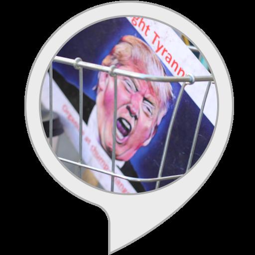 Trumps Beleidigungen