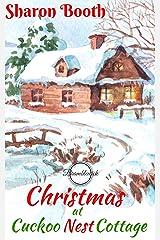 Christmas at Cuckoo Nest Cottage (Bramblewick Book 6) Kindle Edition